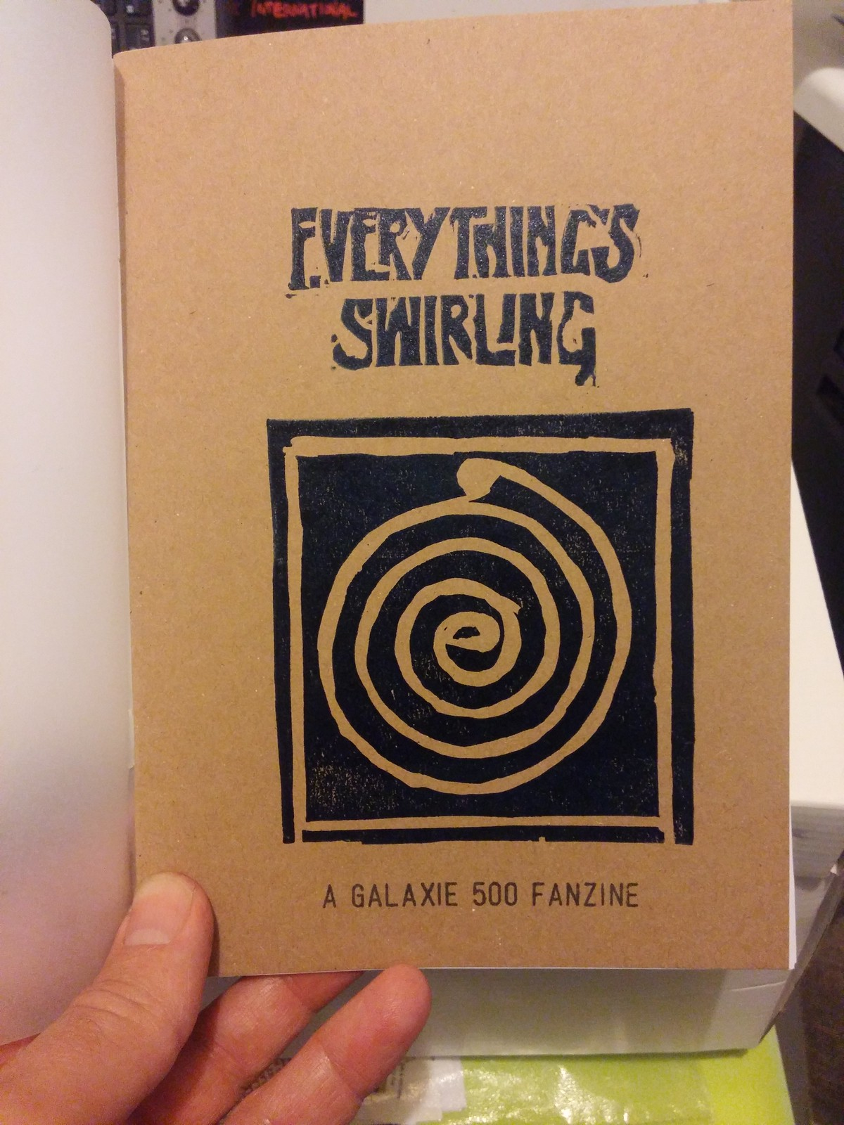 Everything 39 S Swirling A Galaxie 500 30th Birthday
