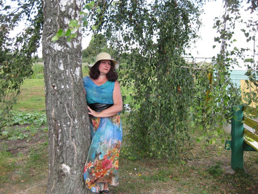 Фотосессия Копыловой (Маркиной) Надежды Николаевны