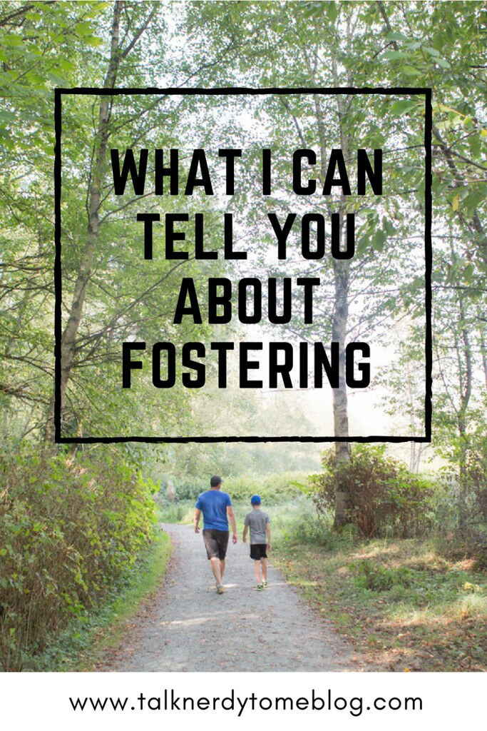 What To Know About Being a Foster Parent