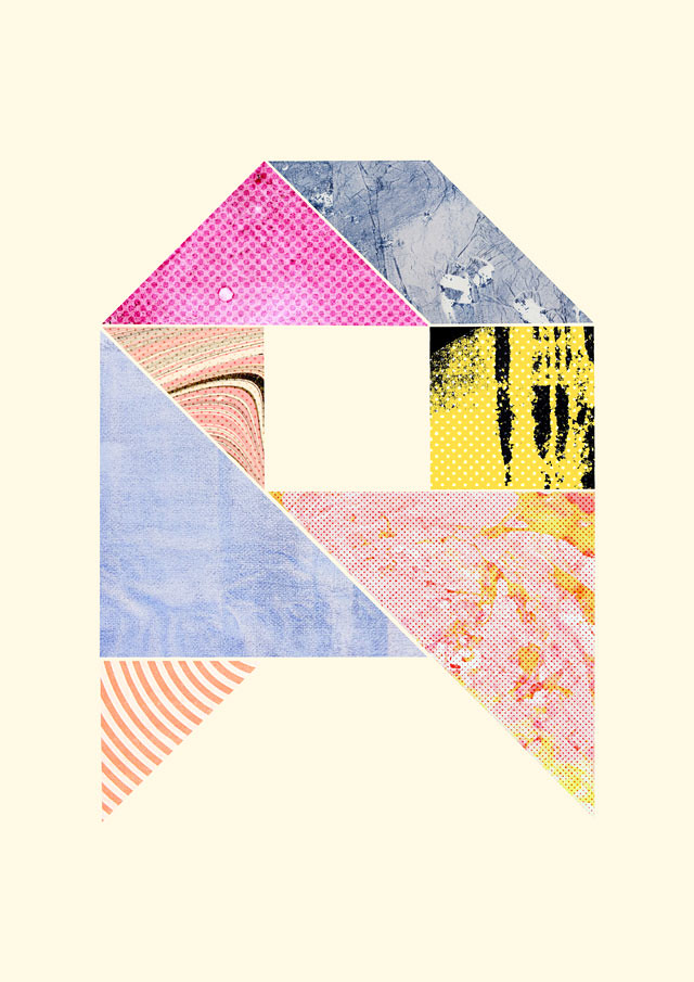 tangram alphabet by laura redburn - A