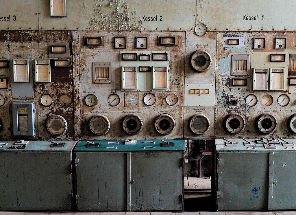 Kessel macht Druck | piXpressionismus | Flickr