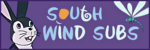 Banner South Wind Subs LARGE