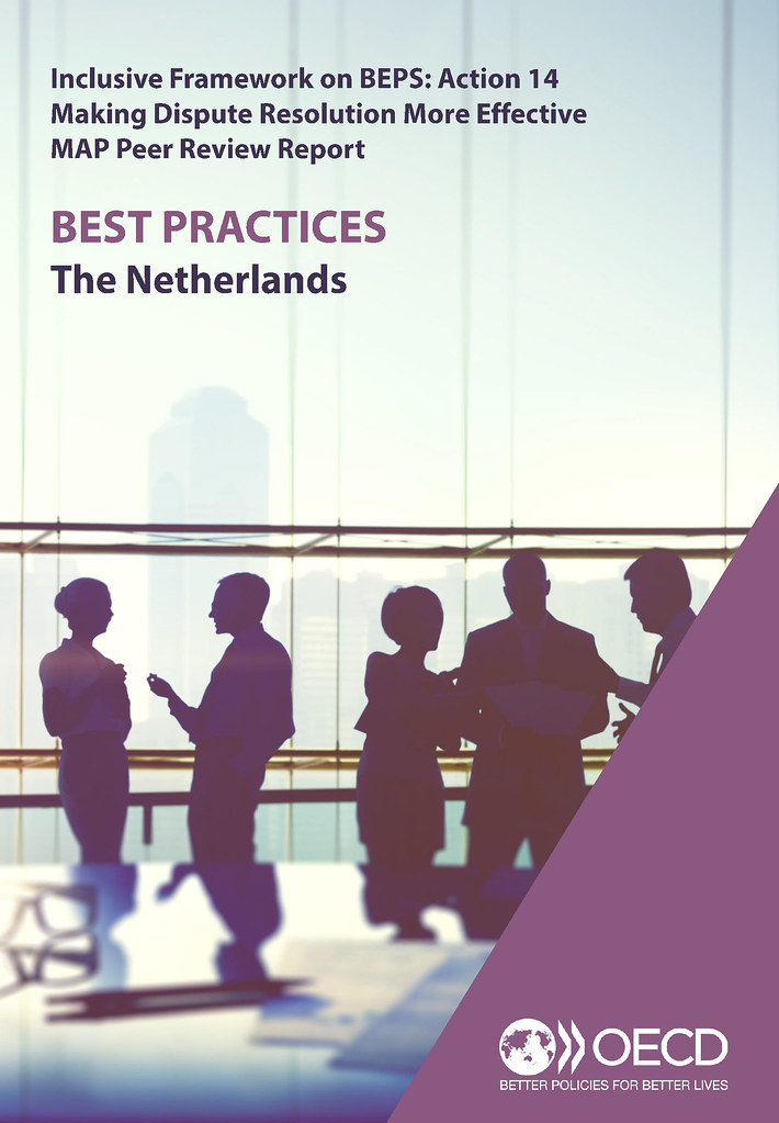Map peer review report best practices the netherlands flickr sciox Choice Image
