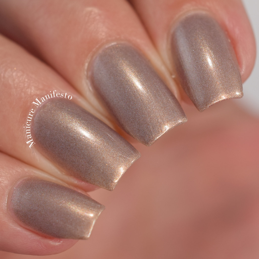 Zoya Sophisticates review
