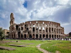 Rome – Colosseum  + The Forum