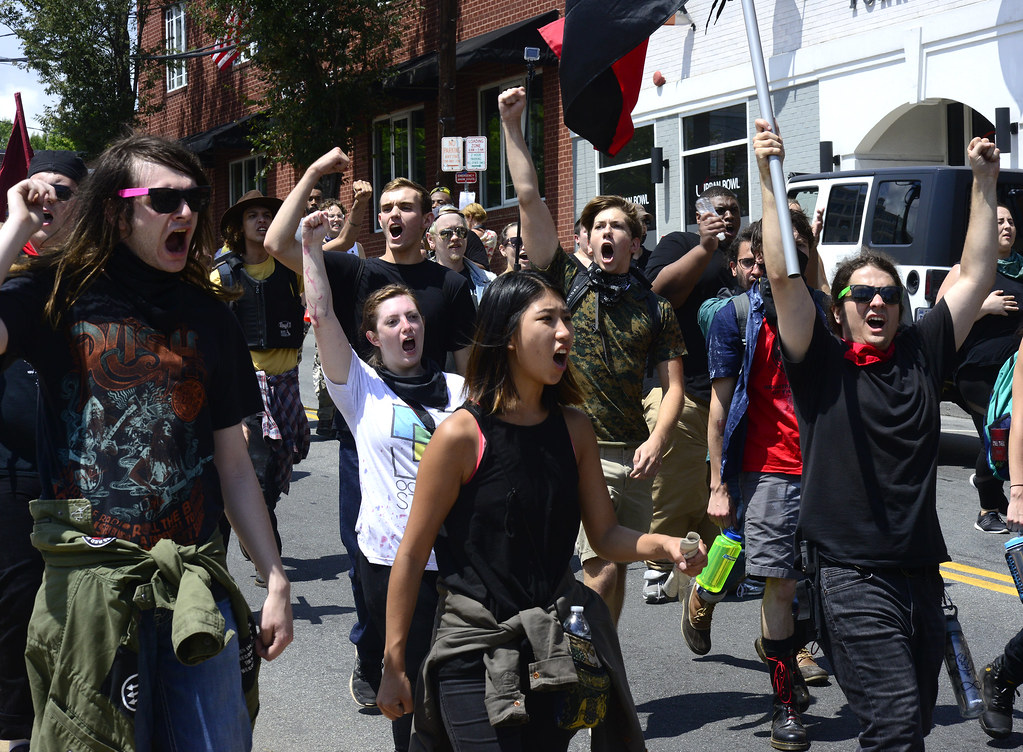 White Supremacist Trump Travel Ban