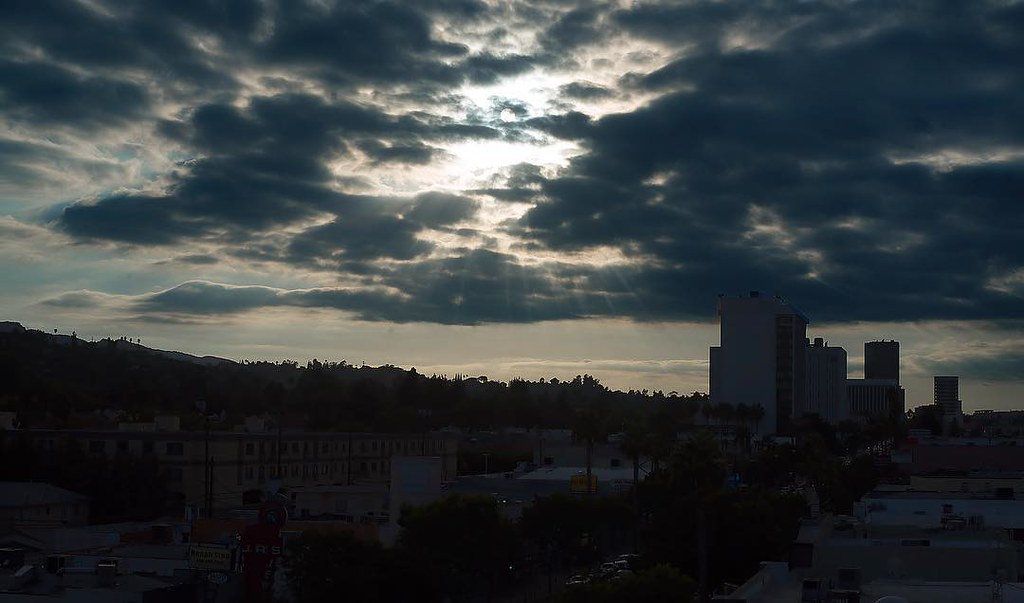 Clouds over Sherman Oaks       #photooftheday #photo #phot… | Flickr