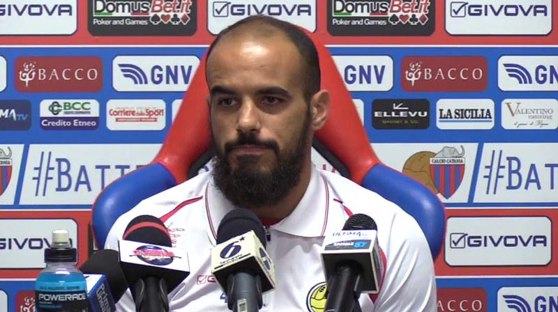 Ramzi Aya oggi in conferenza stampa