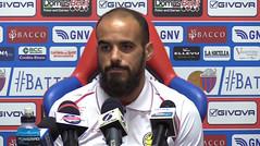 """Ramzi Aya: """"l'impegno e il sudore nella maglia non mancheranno mai"""""""