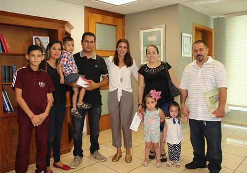 Cuatro niños sinaloenses se beneficiarán con la Campaña Nacional de Implantes Cocleares