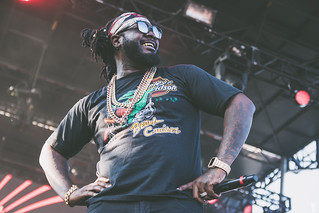 T Pain | by mindequalsblown Photo