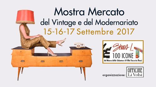 Vintage ai Carraresi Treviso Settembre 2017