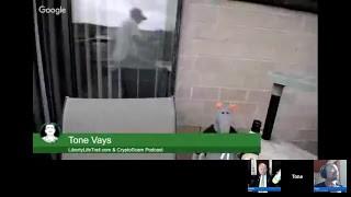 Steve Hanke Bitcoin Price