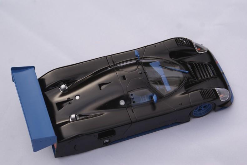 Nissan R89C Calsonic [Hasegawa 1/24] * Photos finales 36464513472_d88080fc62_b