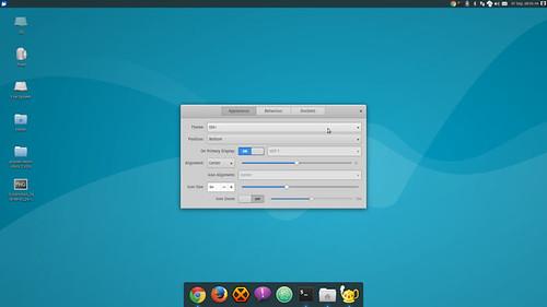 Xubuntu-Plank