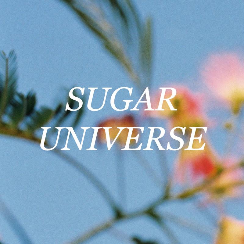 Sugar Universe - media ja verkkokauppa