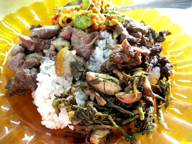 Ruai Aku my RM8 lunch