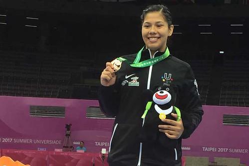 Briseida Acosta participará en Gran Prix de Marruecos
