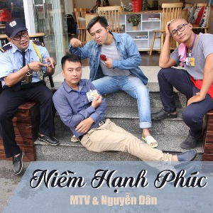 MTV – Niềm Hạnh Phúc – iTunes AAC M4A – Single