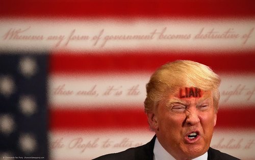 Trump: More Than an Inconvenient Truth | by outtacontext