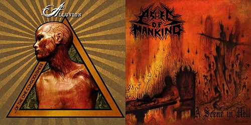 Alluvion and Ashes of Mankind