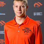 Nolan Paul, WolfPack Swim Team
