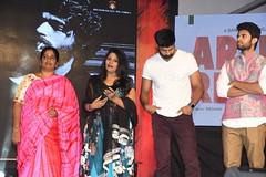 Arjun Reddy Pre-Release Event Stills