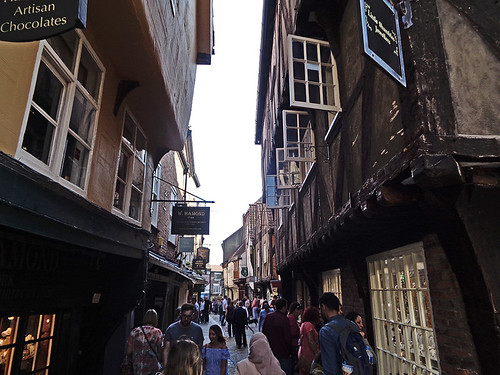 The Shambles 11 | by worldtravelimages.net