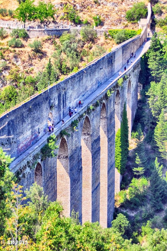 Ponte delle Torri XIV