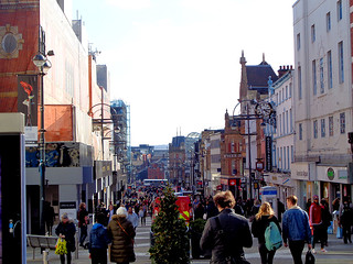 Briggate 02 | by worldtravelimages.net