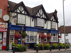Picture of Chandos Arms, NW9 5DS