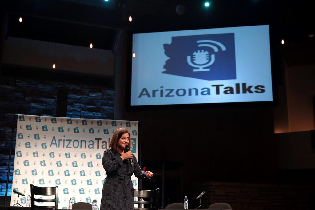 Arizona Legislator Isela Blanc Arrested During DACA Sit-In at National Mall