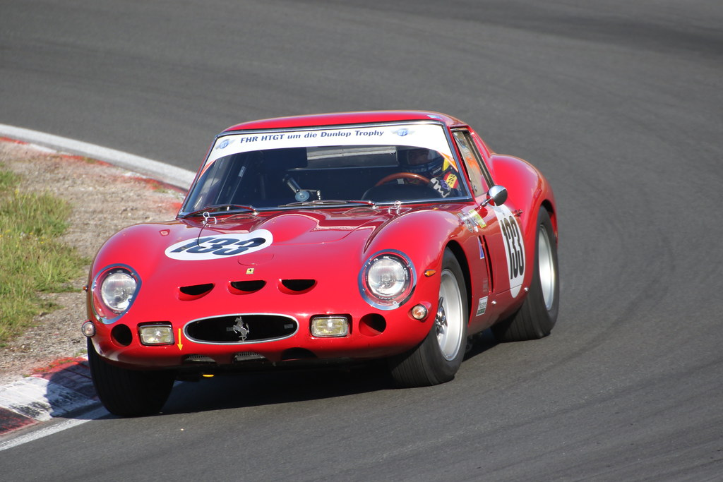 ferrari 330 gto ferrari 330 gto historic grand prix 2017 flickr. Black Bedroom Furniture Sets. Home Design Ideas