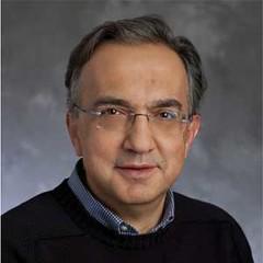 Sergio Marchionne, FCA