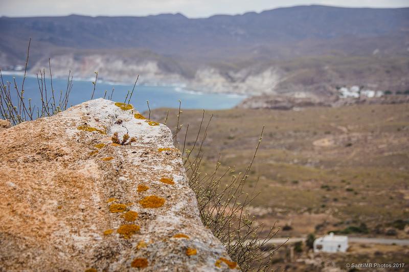 Roca del Cabo de Gata
