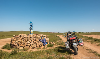 Eastern Mogolia Loop-5 | by Worldwide Ride.ca