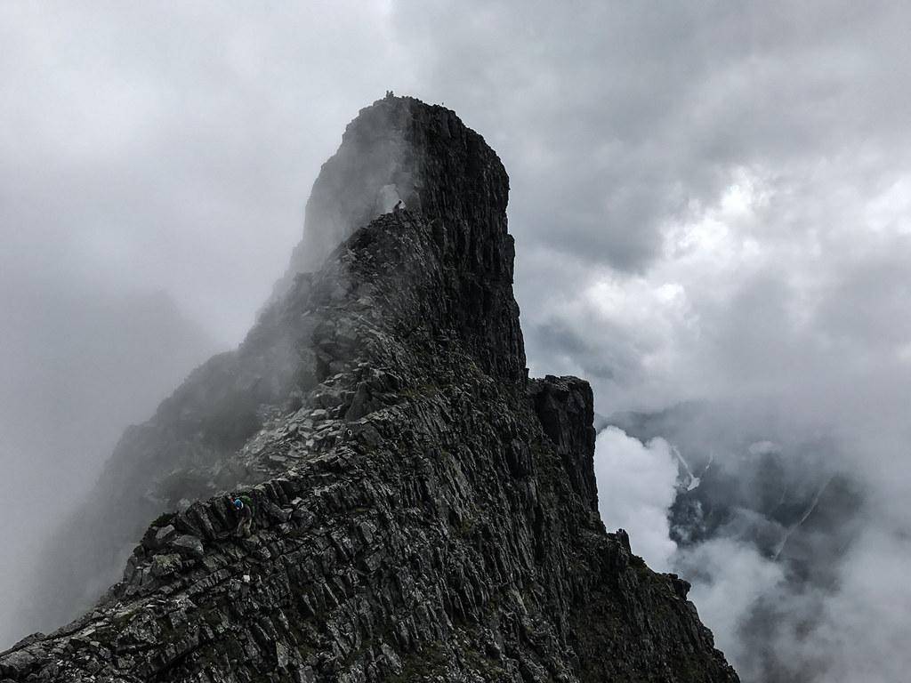 Field Report: Mt. Hotaka 36931441391_de2a1381fa_b