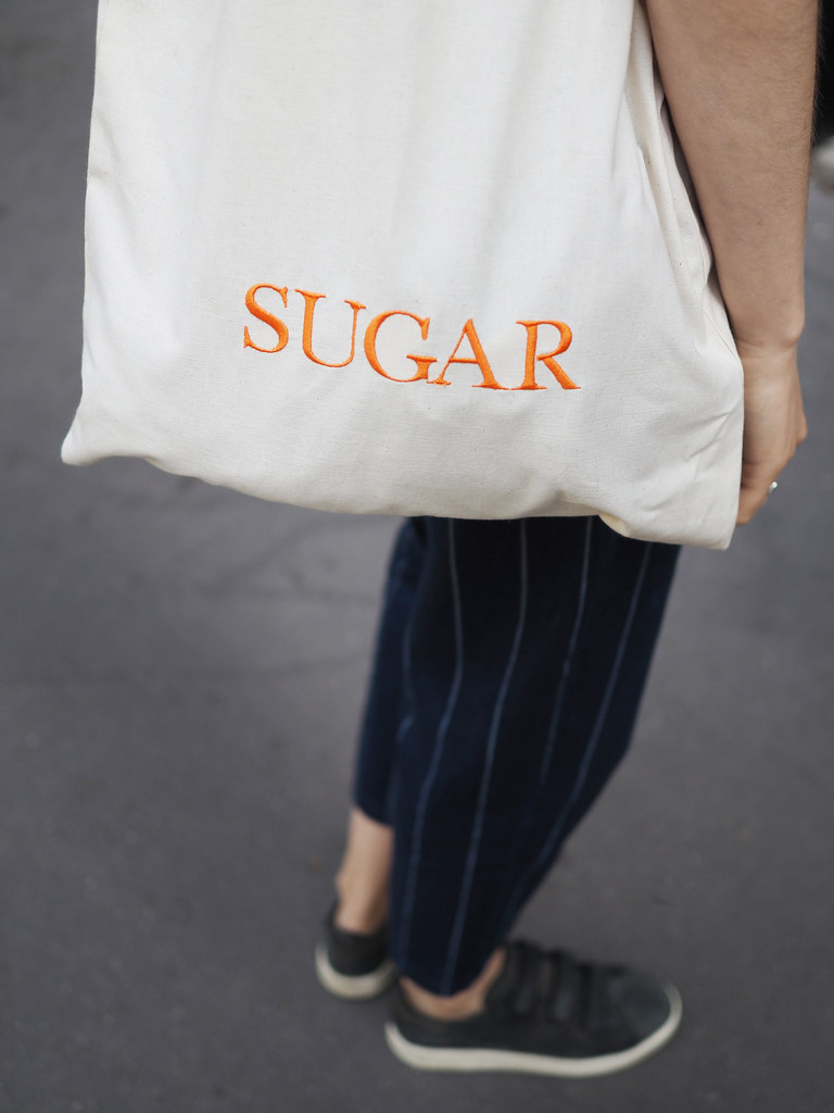 Sugar-kangaskassi
