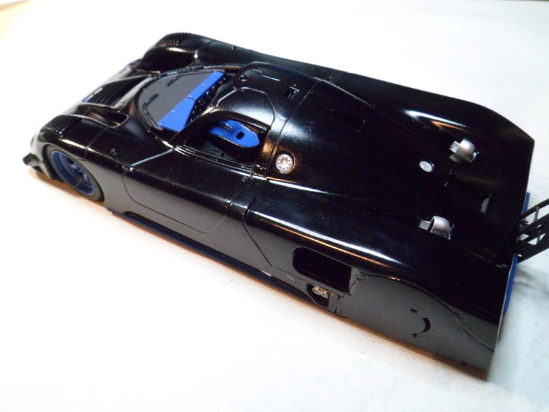 Pas-à-pas : Nissan R89C Calsonic [Hasegawa 1/24] - Page 4 35672687054_aa64434371_c