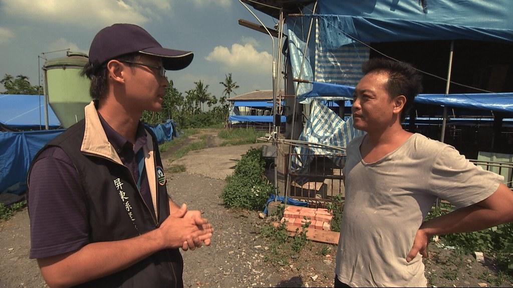 918-3-21 公共電視 我們的島 廢水變肥水 公視記者 李慧宜 葉鎮中 賴冠丞