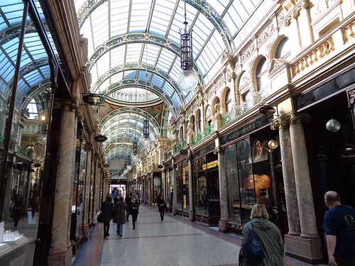 County Arcade 04 | by worldtravelimages.net