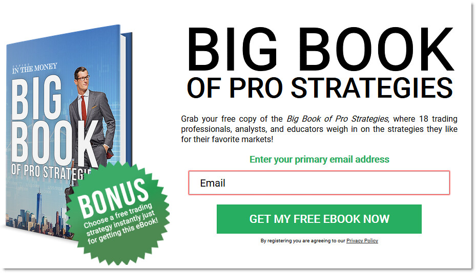 Big Book of Pro Strategies Free