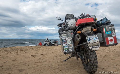 Lake Baikal-2 | by Worldwide Ride.ca