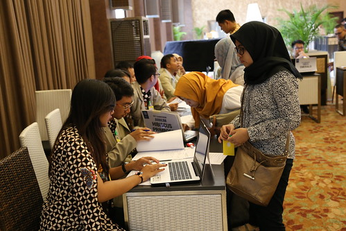 Registration, 3 | by International Conference on Science and Technology