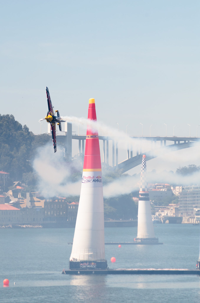 Red Bull Air Race 2017 Porto Tiago S Rodrigues Flickr