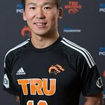 Yuya Nakano, WolfPack Men's Soccer Team