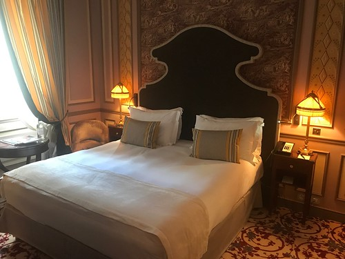Deluxe Room - Intercontinental Bordeaux | by Travel Guys