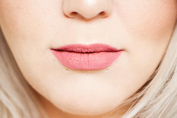 Rimmel Stay Matte Liquid Lip Colour in Blush