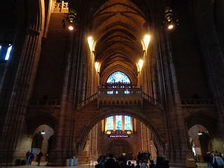 Liverpool Anglican Cathedral 16 | by worldtravelimages.net