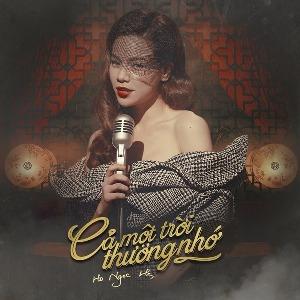 Hồ Ngọc Hà – Cả Một Trời Thương Nhớ – iTunes AAC M4A – Single